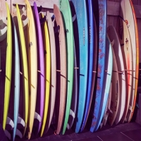 How to Choose the Right Surfboard for Your Skill Level
